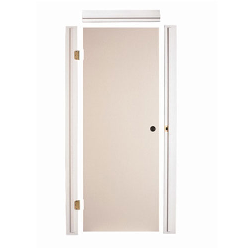 Porte fast fit 30 po x 80 po rona for Masonite porte exterieur