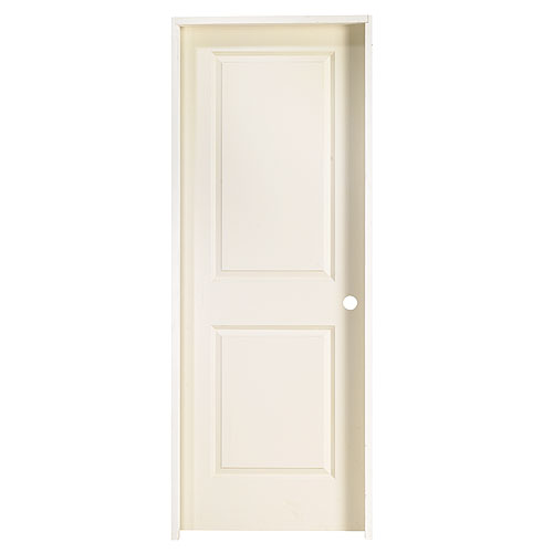 Prehung Door - Right