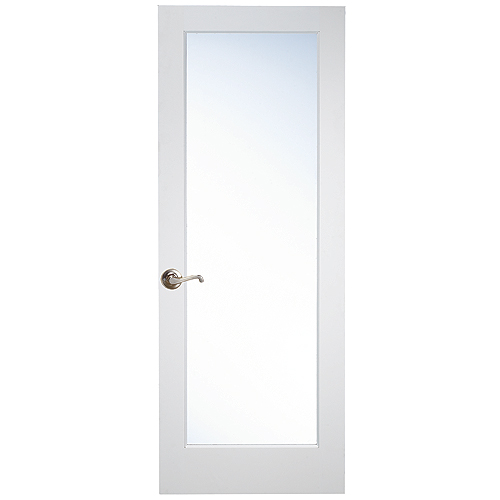 Porte fran aise rona for Masonite porte exterieur
