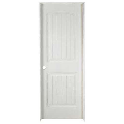 Cheyenne Prehung Door - Left