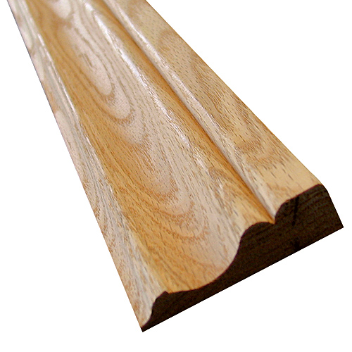 Natural Oak Casing