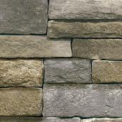 Stone finish wallpaper
