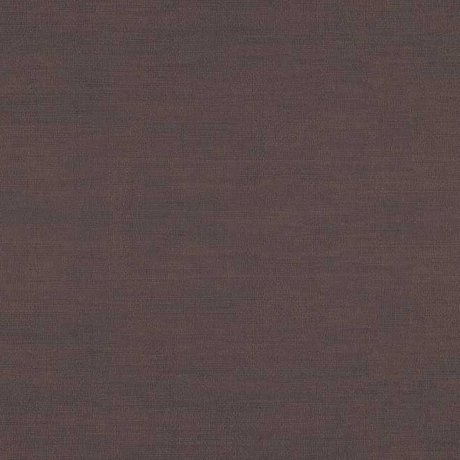 "Prepasted Wallpaper ""Linen Texture"" - Brown"