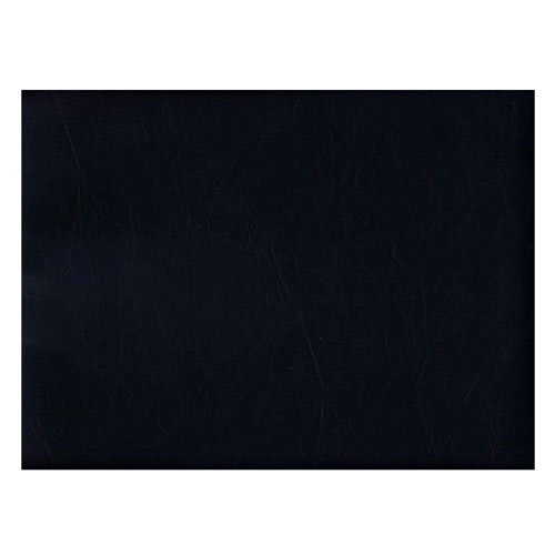 Table Cover- Vinyl - Leatherette Style -1.37m x 18m - Black
