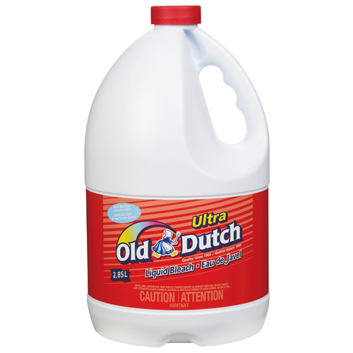 Eau de javel « Old Dutch »  RONA[R
