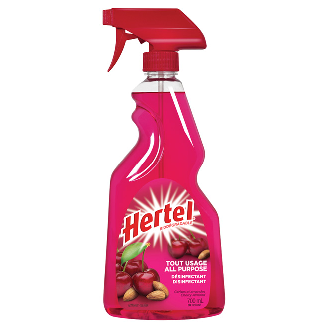All Purpose Cherry and Almond Cleaner 700 mL