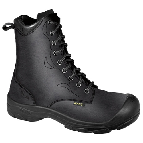 SAFETY BOOTS FOR WOMEN