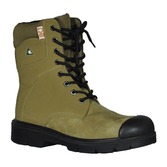 SAFETY BOOTS FOR MEN