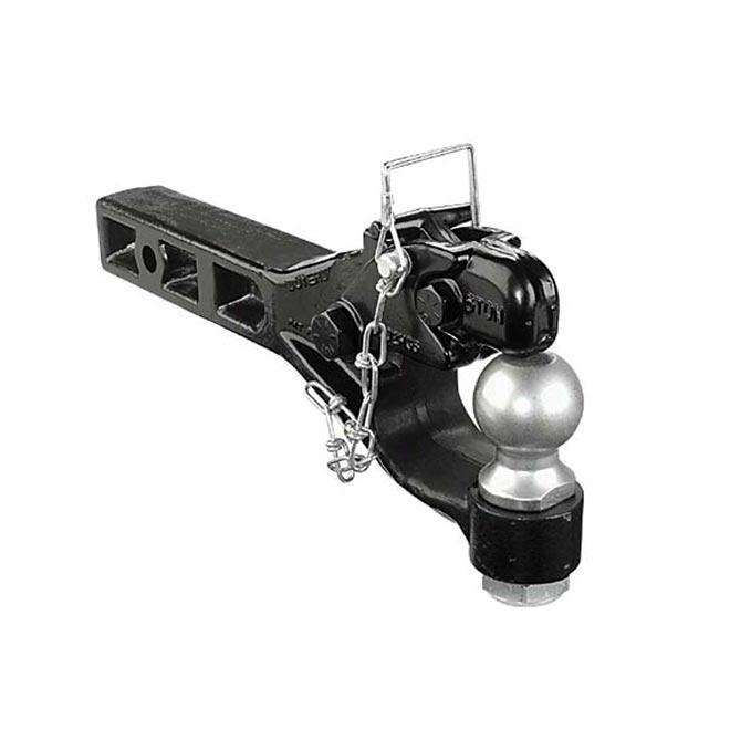 Trailer Combination Pintle Hook - 2""