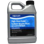 Sealer - High-Gloss Sealer