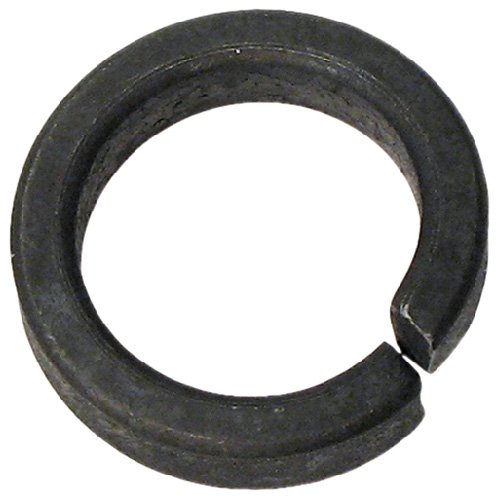 HI-COLLAR LOCK WASHER