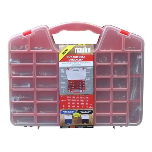 Nut bolt organizer rona - Organizing nuts and bolts ...