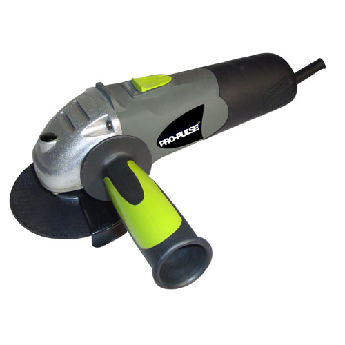 4 1/2-in Angle Grinder