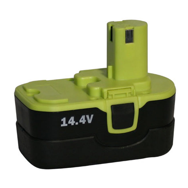 Battery - 14.4-V Rechargeable Battery