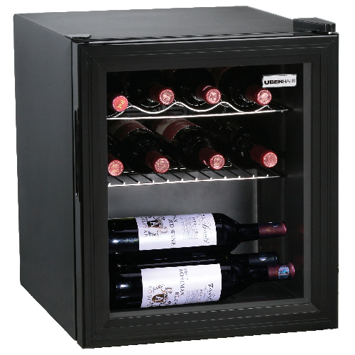 Wonderful 15 Bottle Wine Cooler