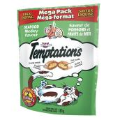 Cat Treats - Seafood Flavour - 180 g