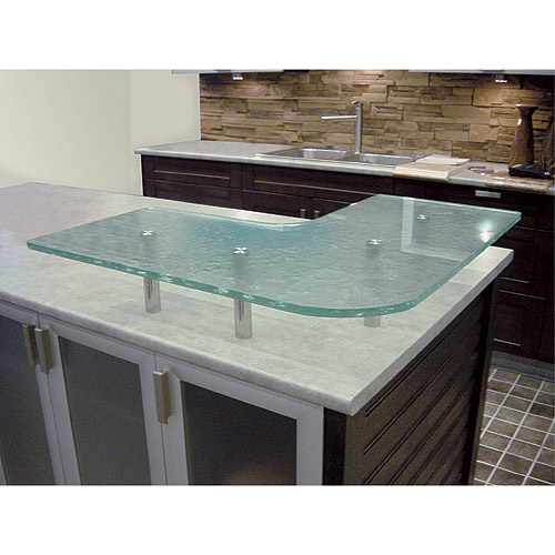 Countertop - Tempered Glass Countertop