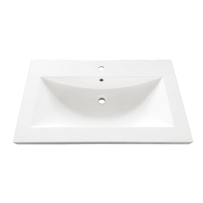 Vessel Sinks Rona : Vanity Countertop - 37
