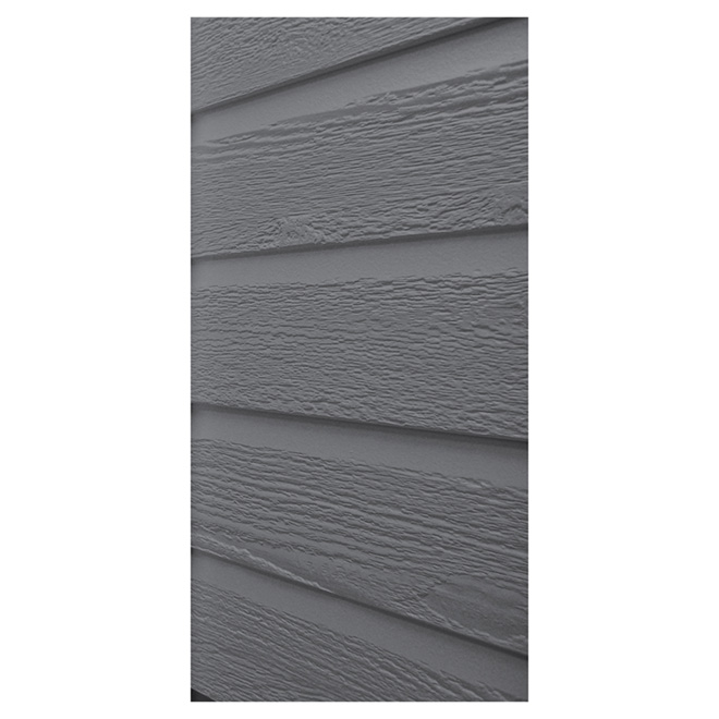 Engineering Wood Outdoor Siding - Granite