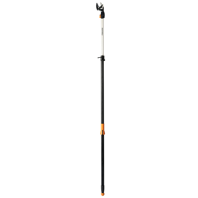 Tree Pruner with Swivel Head