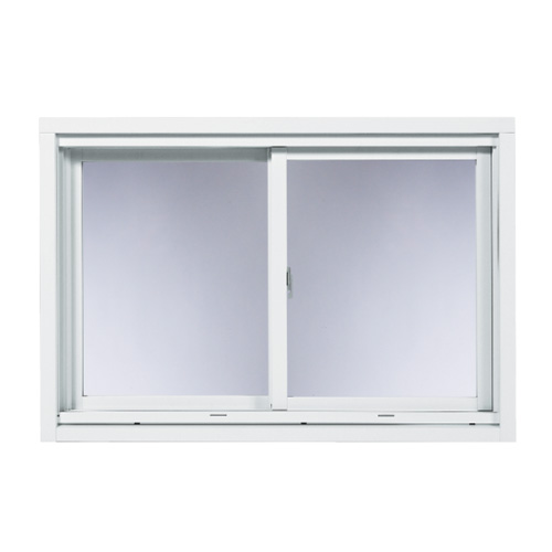 Thermal sliding window rona for Thermal star windows