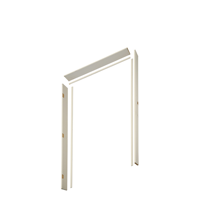Door Frame - Pre-Machined Door Frame - Single