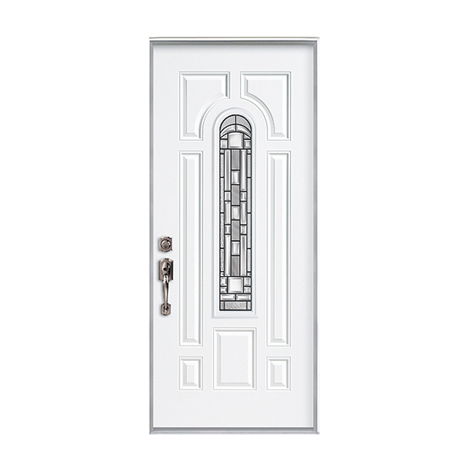 """Naples"" Steel door"