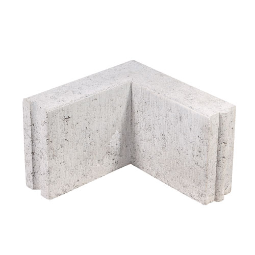 Tongue-and-Groove Universal Corner Stone