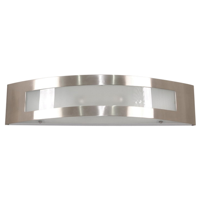Wall Lamps Rona : Milton 1-light Wallsconce - Chrome RONA