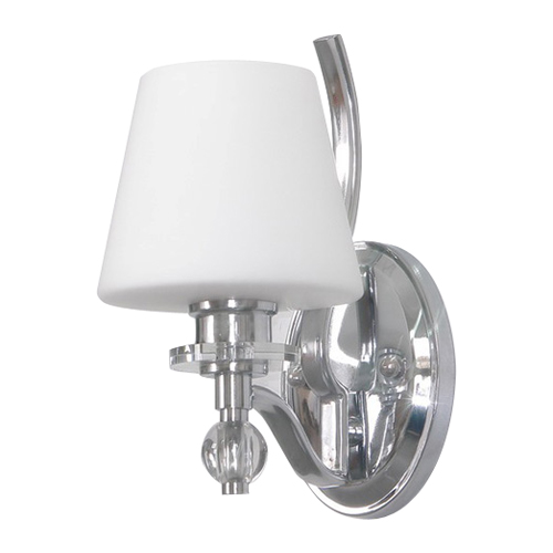 Wall Lamps Rona : 1-light vanity fixture RONA
