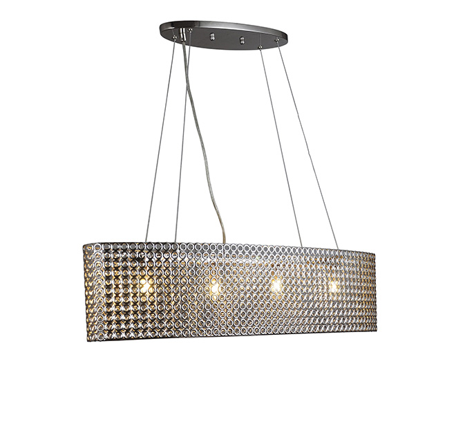 """Aramis"" Pendant light"