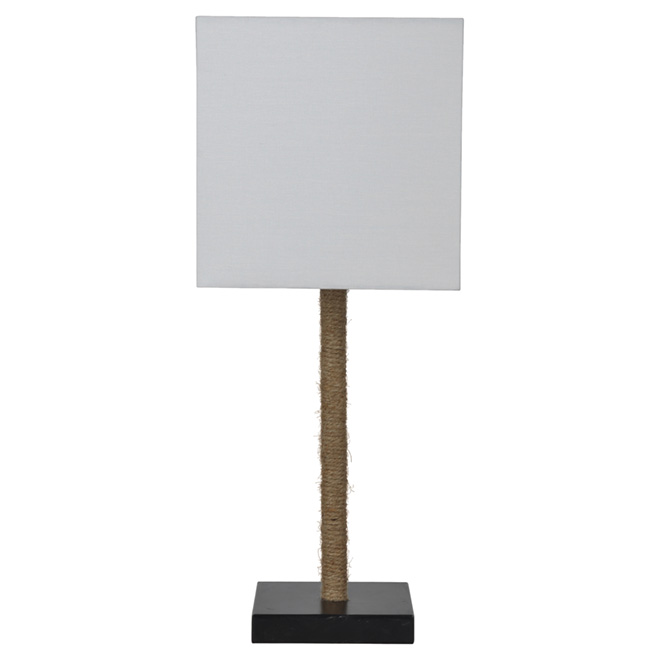 "Eastwood Table Lamp - 19"" - 60W"