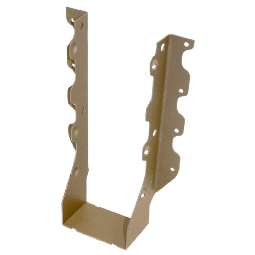 "Steel Double Joist Hanger 2"" x 10"" - Box of 30"