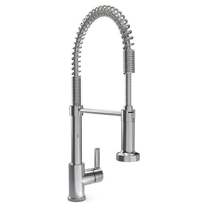 """Chef"" Kitchen faucet"