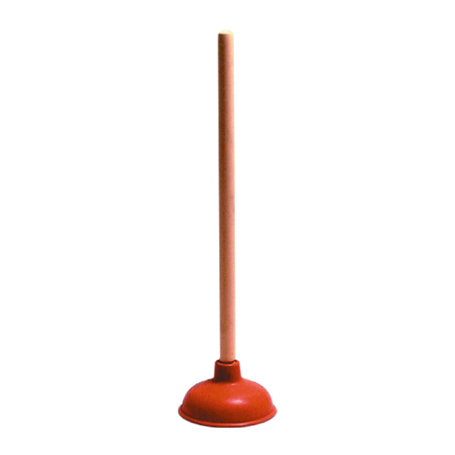 Rubber Force Cup With Handle Rona