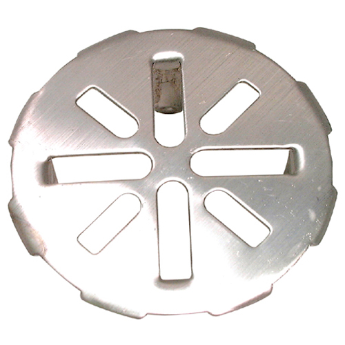 Snap-In Cover Drain
