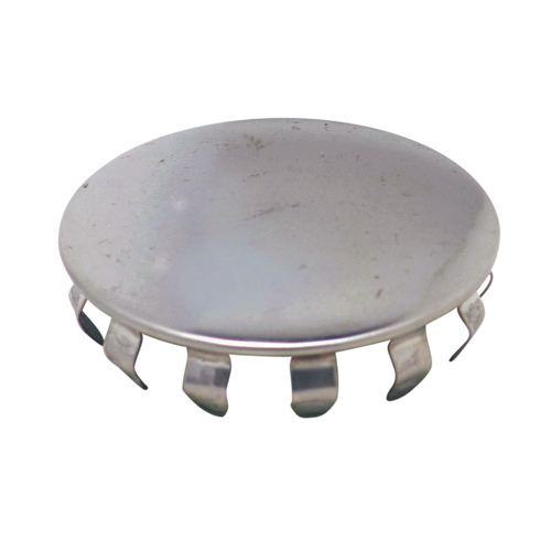Snap-In Faucet Hole Cover - 1 1/2""