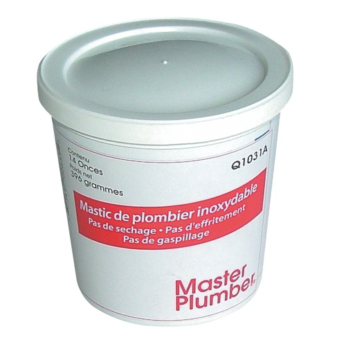 14 oz. Plastic Putty