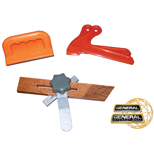 SAFETY ACCESSORIES SET