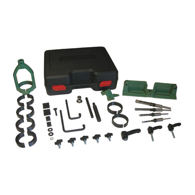 Mortizing Accessory Set