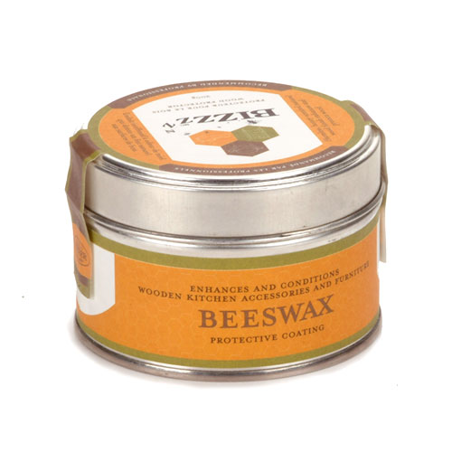 Beeswax Furniture Polish 200 g