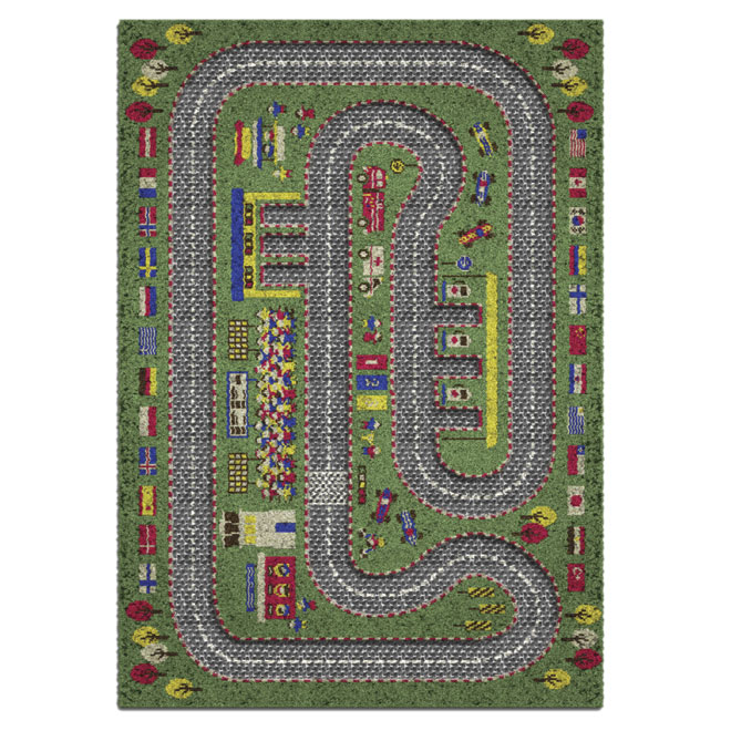 PLAYMAT FOR CHILDREN