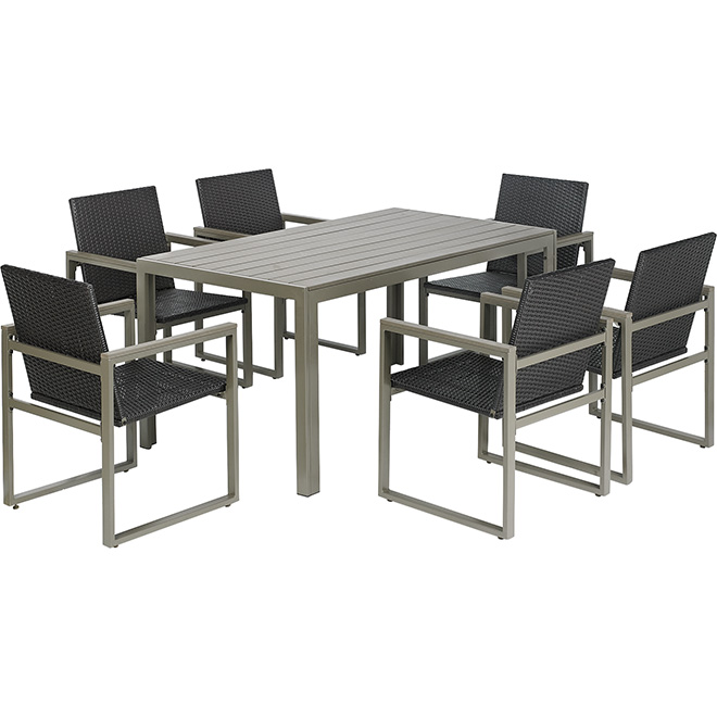 Rona set images for Table exterieur rona