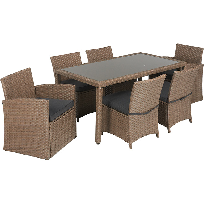 """Cosmo"" Dining Set"