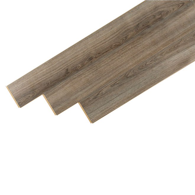 Laminate Flooring - Megaloc - 10 mm - Tundra Grey Oak