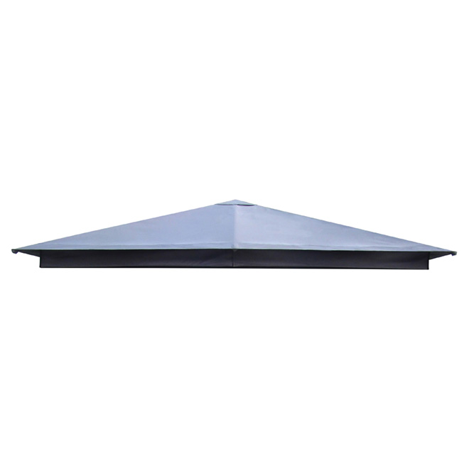 Replacement Roof - 9.5' x 9.5' - Grey