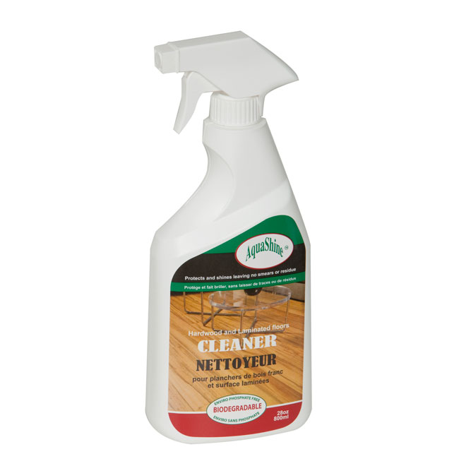 "Cleaner - ""Aquashine"" Concentrated Cleaner"