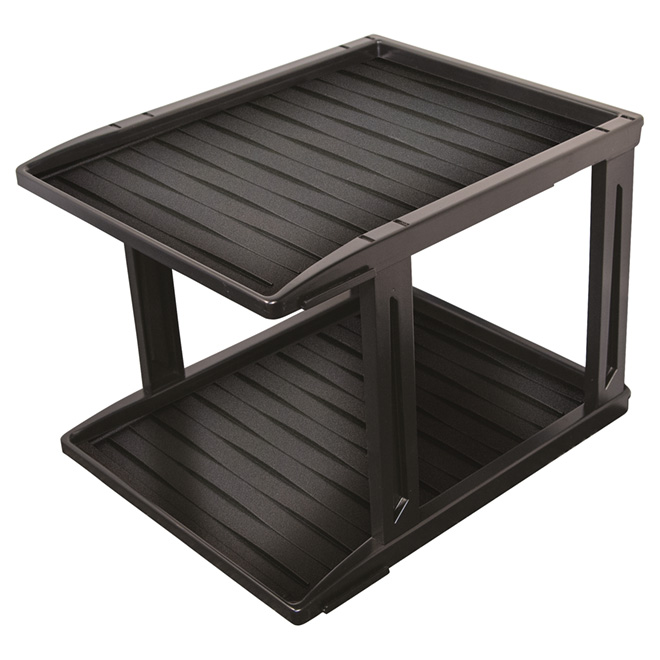 "Two-Level Boot Tray - 12"" x 15"""