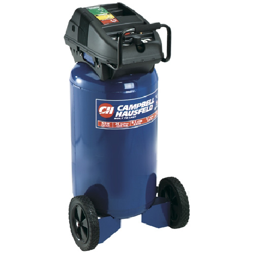 Air Compressor - Oil-Free Air Compressor