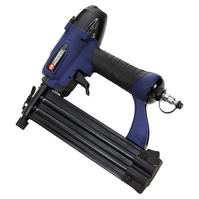 "Pneumatic Brad Nailer Kit - 5/8"" - 2"""